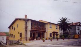 POSADA SAN PEDRO EN OREÑA (CANTABRIA)